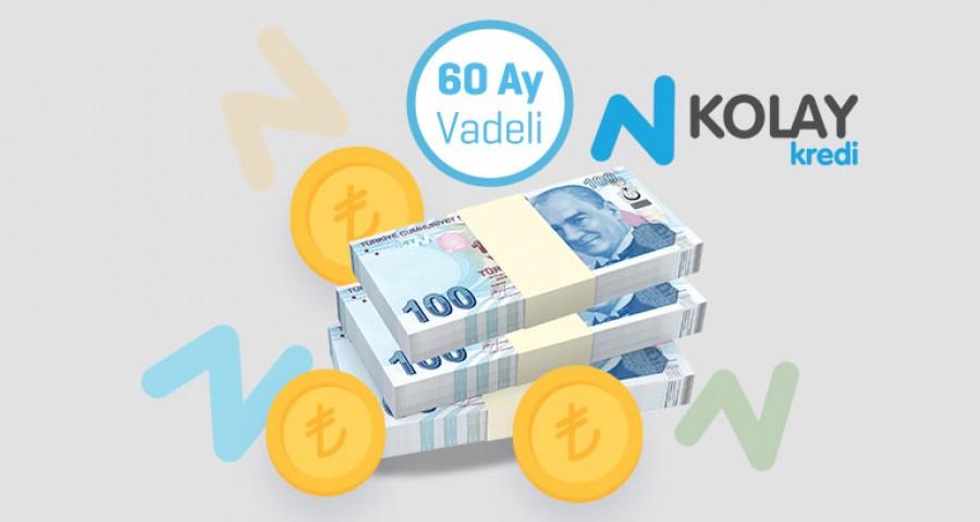 Günlük 3 TL'den başlayan taksitlerle 30.000 TL'ye Kadar Krediniz Aktifbank'ta