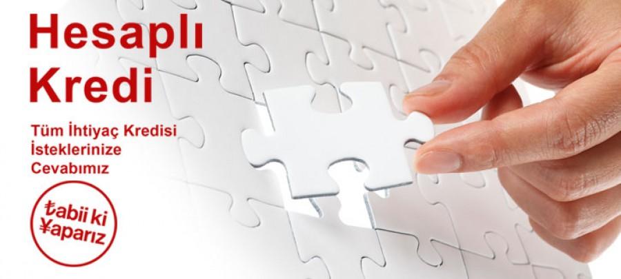 ICBC Turkey Hesaplı Tüketici Kredisi