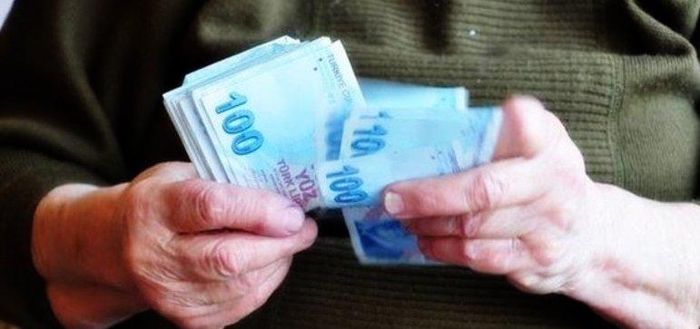 Emeklilere Özel İhtiyaç Kredileri